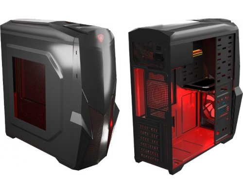 CAJA ATX MARS GAMING MC416 USB 3.0