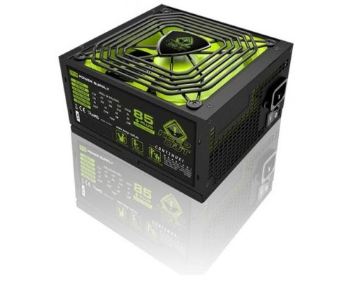 FUENTE 800W KEEP OUT FX800B GAMING 14CM PFC. ACTIVO (BULK)