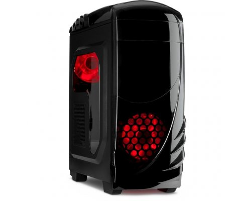 CAJA ATX INTER-TECH GAMING K-2 GTS