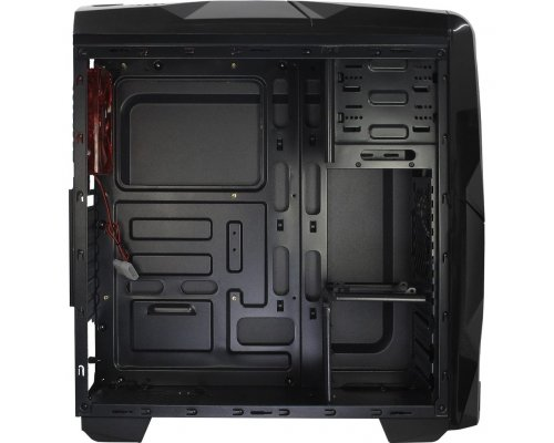 CAJA ATX INTER-TECH GAMING K1