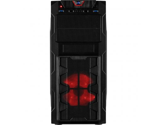 CAJA ATX INTER-TECH GAMING GM-X02