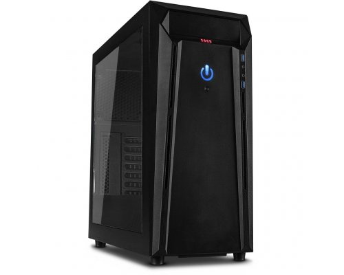 CAJA ATX INTER-TECH GAMING N21-02 ARTHURUS