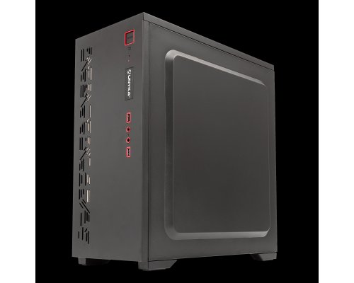 CAJA ATX UNYKA GAMING ARMOR BLACK