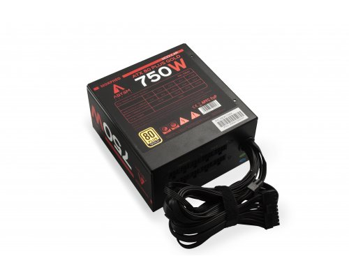 FUENTE 750W ABYSM GAMING MORPHEO 80+GOLD