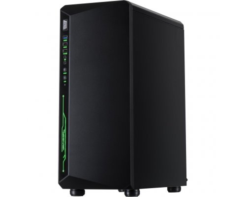 CAJA ATX INTER-TECH GAMING C-3 SAPHIR