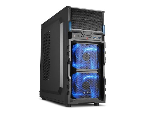CAJA ATX SHARKOON GAMING VG5-V