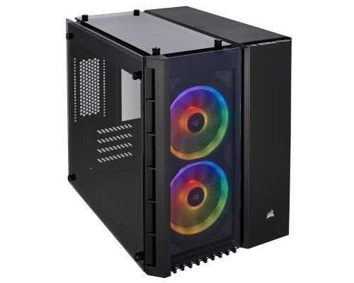 CAJA ATX CORSAIR CARBIDE 280X NEGRO