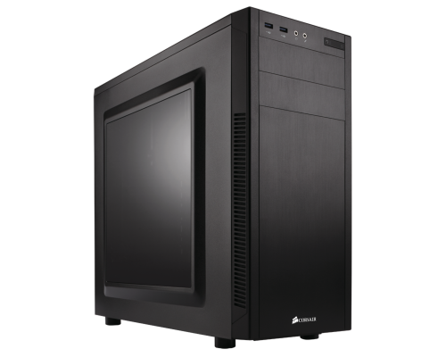 CAJA ATX CORSAIR CARBIDE 100R NEGRO