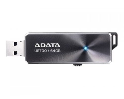 PENDRIVE 64GB ADATA DASHDRIVE ELITE UE700 USB3.0