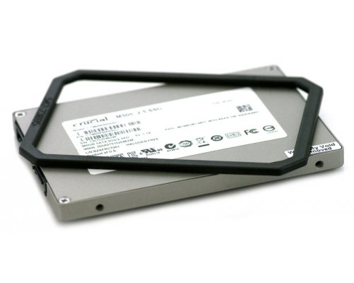 "ADAPTADOR HD/SSD 2.5"" 7mm/9.5mm"