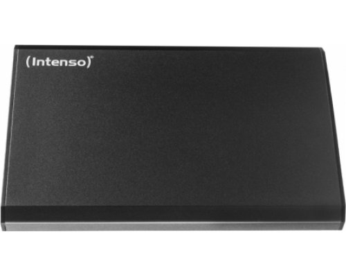 "HD EXTERNO 2.5"" INTENSO 1TB MEMORY HOME NEGRO USB3.0"