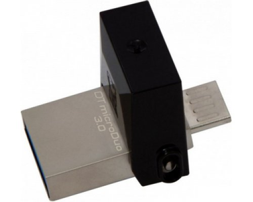 PENDRIVE 32GB KINGSTON MICRO DUO OTG USB3.0