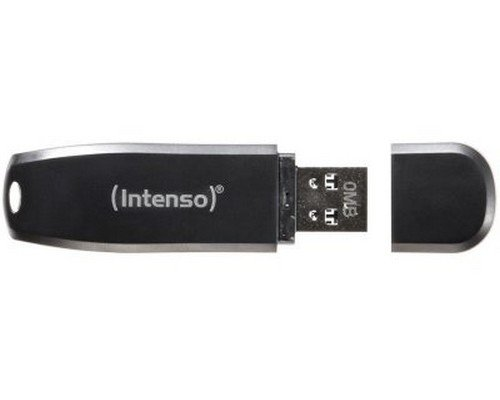 PENDRIVE 128GB INTENSO 3533491 SPEED LINE USB 3.0