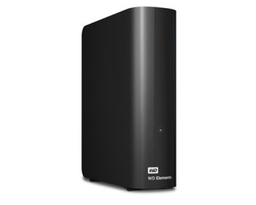 "HD EXTERNO 3.5"" WESTERN DIGITAL 4TB ELEMENTS USB3.0"