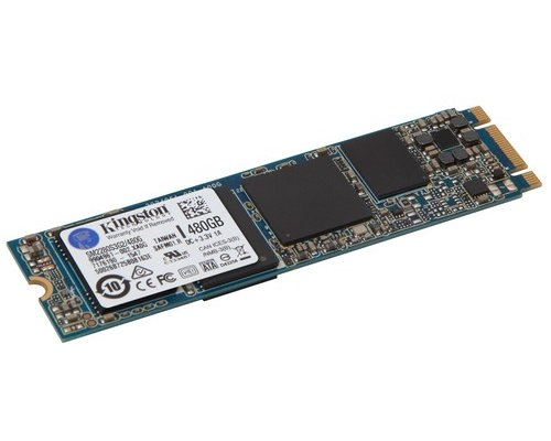 SSD M.2 SATA 120GB KINGSTON SSDNOW SM2280S3G2