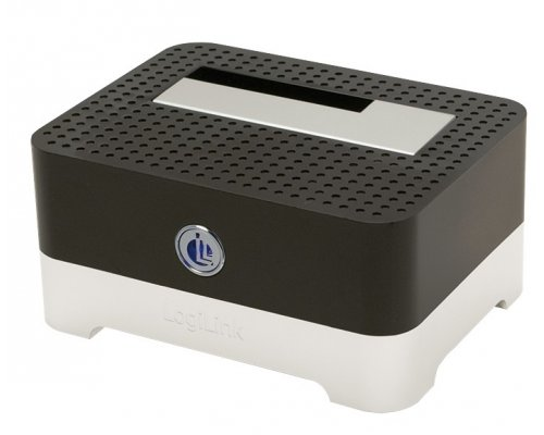 DOCK HD LOGILINK QUICKPORT USB3.0