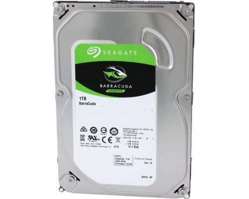 HD SATA3 1TB SEAGATE BARRACUDA ST1000DM010