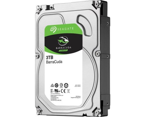 HD SATA3 3TB SEAGATE BARRACUDA ST3000DM008