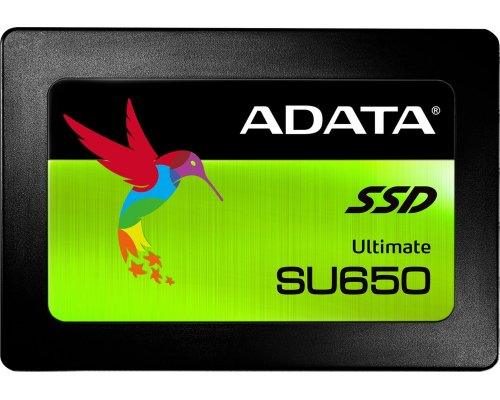 "SSD 240GB 2.5"" ADATA ULTIMATE SU650"