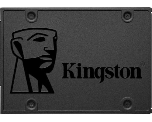 SSD 480GB KINGSTON SSDNOW A400 SATA3
