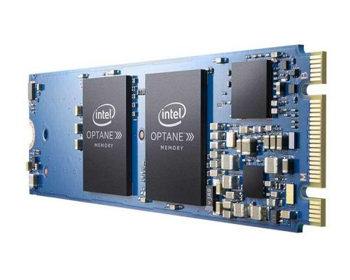 INTEL OPTANE 16 GB PCI-E M.2 2280