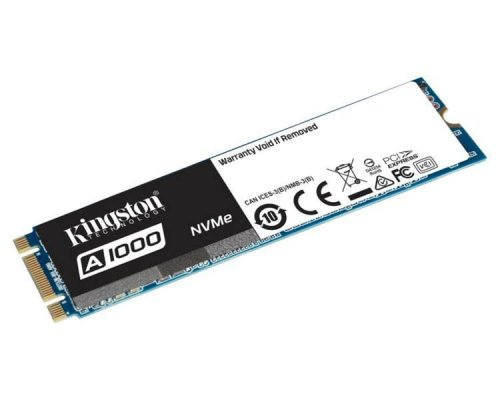 960 GB SSD A1000 M.2 2280 NVME PCI-E KINGSTON