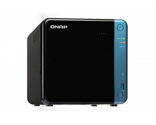 NAS 4HD QNAP TS-453Be-4G