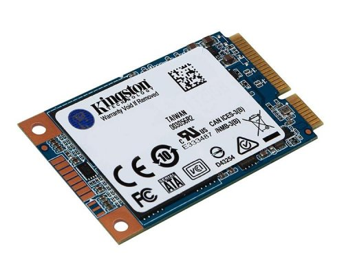 SSD mSATA 480GB KINGSTON UV500