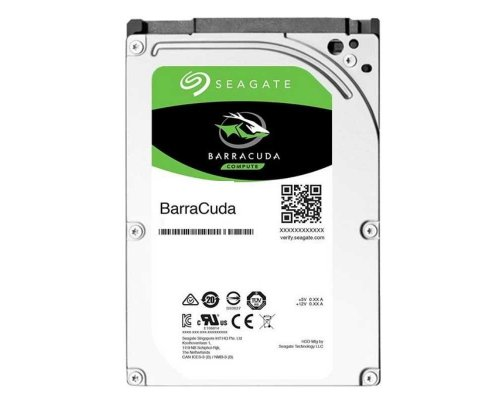 "HD 2.5"" SATA3 SEAGATE 4TB ST4000LM024 15mm"