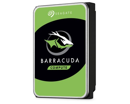HD SATA3 500GB SEAGATE ST500DM009