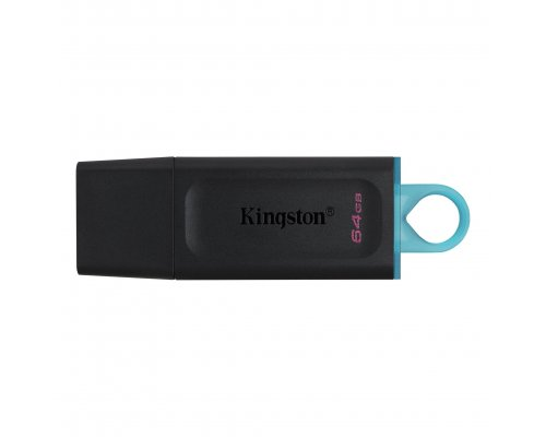 PENDRIVE 64GB KINGSTON DATATRAVELER EXODIA USB3.2