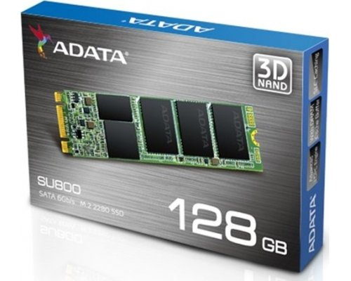 SSD M.2 SATA 128GB ADATA ULTIMATE SU800