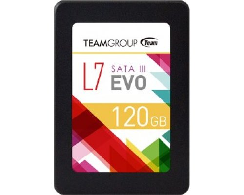 SSD 120GB TEAM GROUP L7 EVO