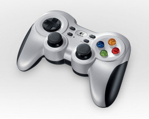 GAMEPAD INALÁMBRICO LOGITECH F710 PC