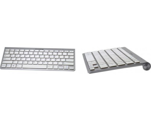 MINI TECLADO BLUETOOTH KLONER ALUMINIO