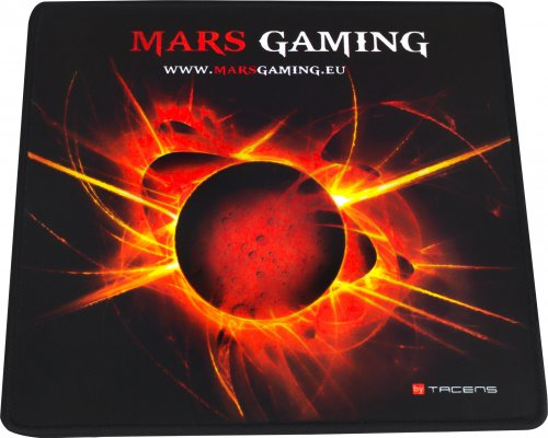ALFOMBRILLA MARS GAMING MMP0 220x200x3mm