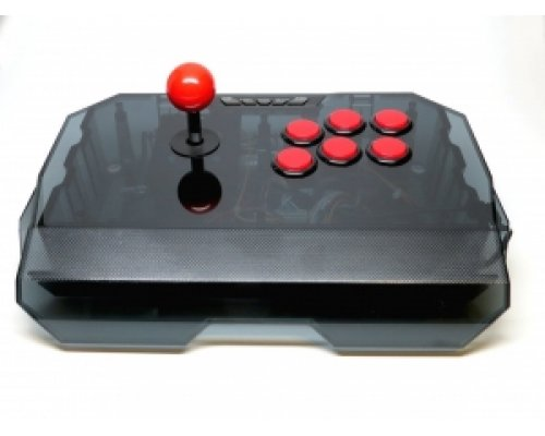 JOYSTICK ARCADE FIGHTING STICK QANBA N1 PC/PS3 USB