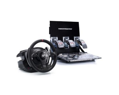THRUSTMASTER T500 RS GT. VOLANTE PC/PS3