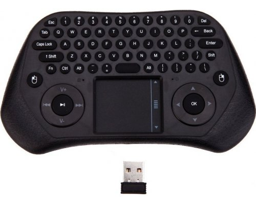 TECLADO + TOUCHPAD MEASY GP800 MINI