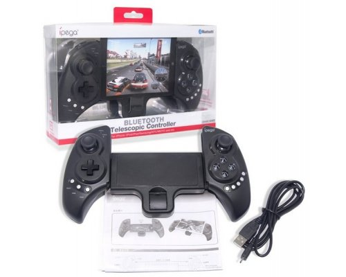 GAMEPAD INALAMBRICO PEGA PG 9023 BLUETOOTH