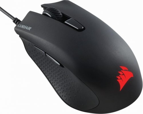 RATÓN CORSAIR GAMING HARPOON ÓPTICO 6000dpi