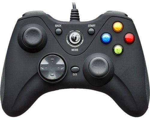 GAMEPAD NACON GAMING GC-100XF (DIRECT-INPUT8/X-INPUT)