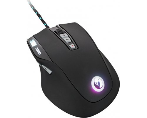 RATÓN NACON GAMING ADVANCED LÁSER GM-400L