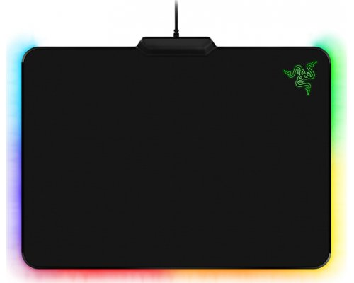 ALFOMBRILLA RAZER FIREFLY CLOTH EDITION (355x255x3.5mm)
