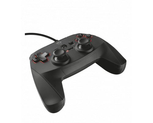 GAMEPAD TRUST GXT 540 YULA PC/PS3