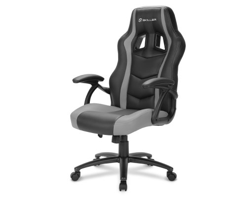 SILLA GAMING SHARKOON SKILLER SGS1 BLACK/GREY