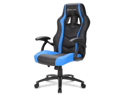 SILLA GAMING SHARKOON SKILLER SGS1 BLACK/BLUE