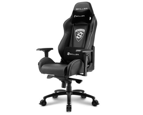SILLA GAMING SHARKOON SKILLER SGS3 BLACK