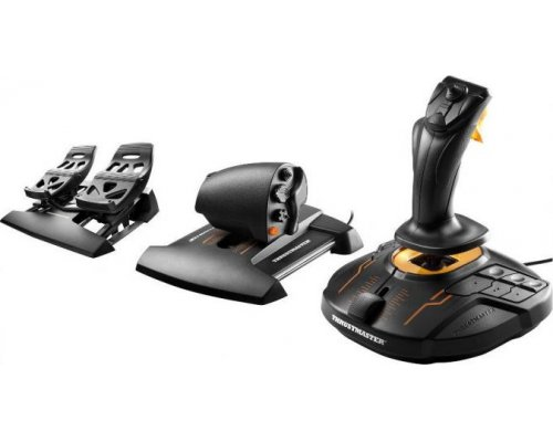 JOYSTICK THRUSTMASTER T.16000M FCS FLIGHT PACK