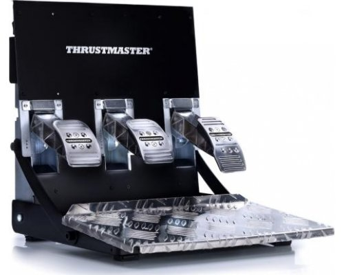 PEDALES THRUSTMASTER T3PA-PRO ADDON
